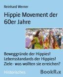 Hippie Movement der 60er Jahre