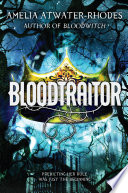 Bloodtraitor book
