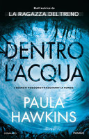 Dentro l'acqua Book Cover