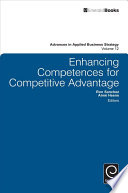 Ebook Enhancing Competences for Competitive Advantage Epub Ron Sanchez,Aime Heene Apps Read Mobile