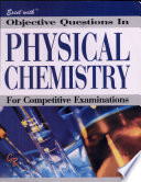 Exel Withtm Objective Questions In Physical Chemistry
