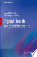 Book Digital Health Entrepreneurship