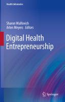 Digital Health Entrepreneurship Book