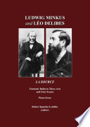 Ludwig Minkus And L O Delibes