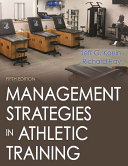 Management Strategies in Athletic Training, 5E