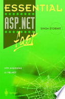 Essential ASP.NETTM fast