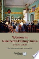 Women in Nineteenth Century Russia