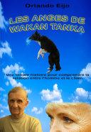 illustration Les Anges de Wakan Tanka