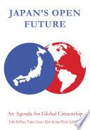 Japan S Open Future