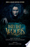 Into the Woods  movie tie in edition  Book PDF