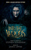 Into The Woods Movie Tie In Edition