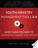 Youth Ministry Management Tools 2 0