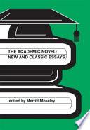 Academic Novel