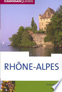 Cadogan Guides Rhone Alpes