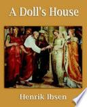 A Doll s House Book PDF