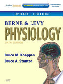 Berne   Levy Physiology  Updated Edition