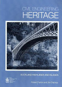 Civil Engineering Heritage Scotland  Highlands and islands