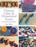 Chinese Celtic Ornamental Knots For Beaded Jewellery