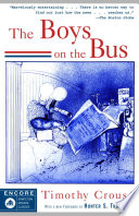 Ebook The Boys on the Bus Epub Timothy Crouse Apps Read Mobile