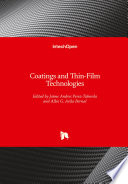 Coatings And Thin Film Technologies