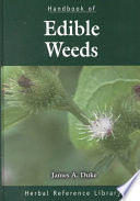 Handbook of Edible Weeds