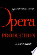 Opera Production