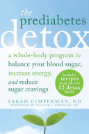 The Prediabetes Detox