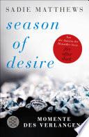 Season of Desire   Band 1