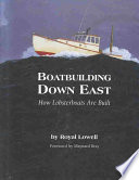 Boatbuilding Down East