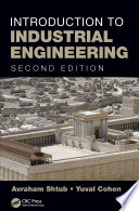 Introduction to Industrial Engineering  Second Edition