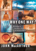 download ebook why one way? pdf epub