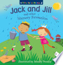 Jack and Jill and Other Nursery Favourites  Read Aloud   Time for a Rhyme