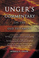 Unger s Commentary on the Old Testament
