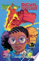 Moon Girl And Devil Dinosaur Vol 5
