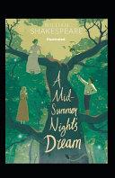 A Midsummer Night S Dream Illustrated