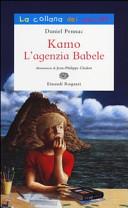 Kamo  L agenzia Babele