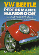 VW Beetle Performance Handbook