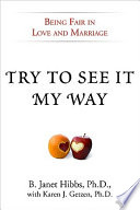 Try to See it My Way