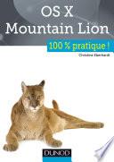 OS X Mountain Lion   100  pratique