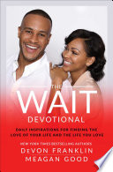 The Wait Devotional Bestselling The Wait Filled With Inspiring Readings
