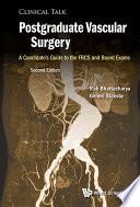 Postgraduate Vascular Surgery
