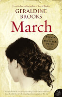 March The Author Of The Acclaimed