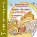 Los Osos Berenstain s  per historias de la Biblia Volumen 3   The Berenstain Bears Storybook Bible