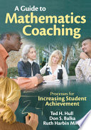A Guide to Mathematics Coaching