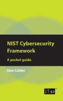 NIST Pocket Guide