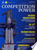 Competition Power August 2019 Monthly eBook (English Edition)