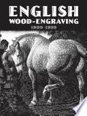 English Wood Engraving 1900 1950