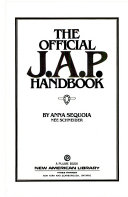 The official J A P  handbook