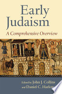 Early Judaism : groundbreaking reference work published in...