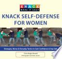 Knack Self Defense for Women